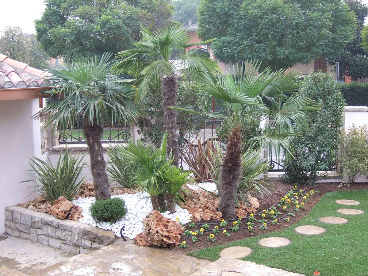 Giardiniere progettazione e manutenzione giardini a for Progettazione giardini cremona