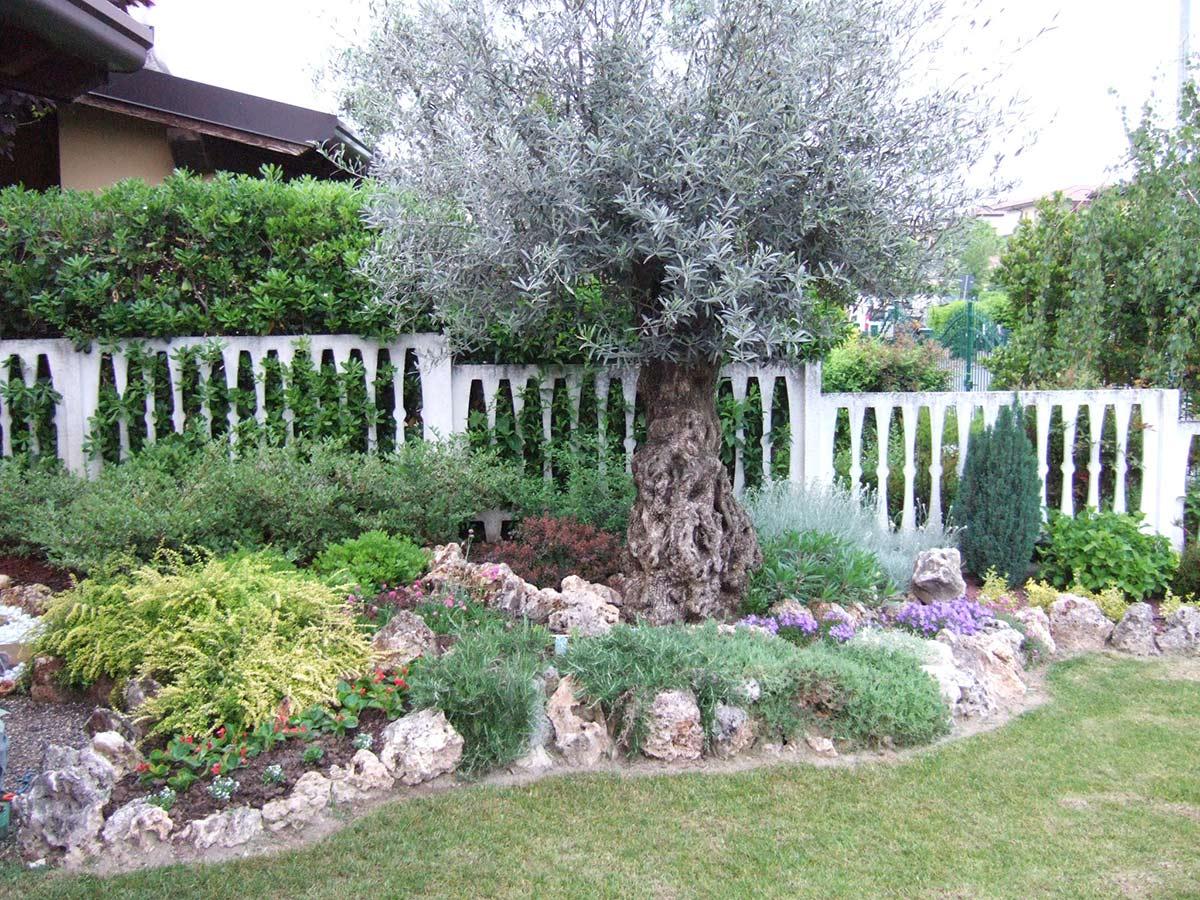 Progettare Il Giardino Di Casa : Giardiniere progettazione e manutenzione giardini a brescia il