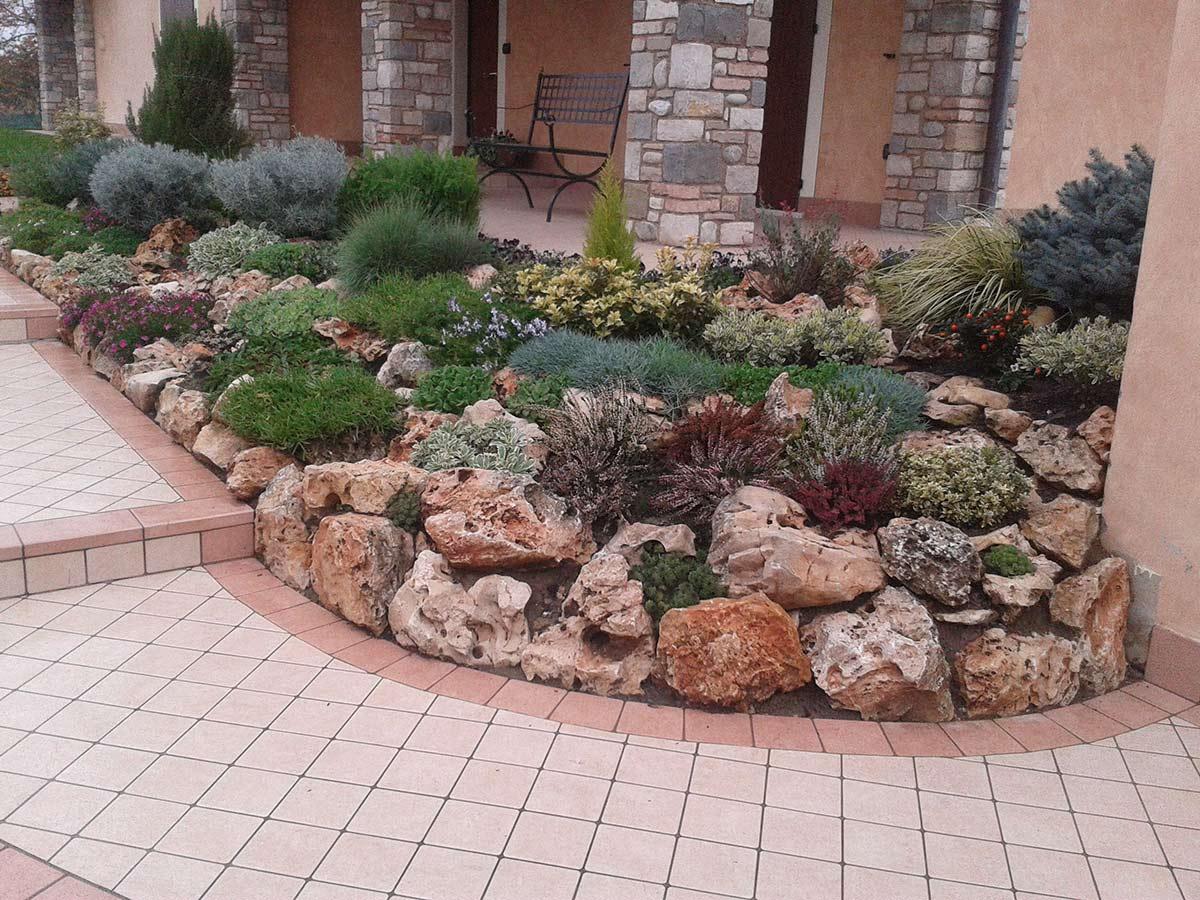 Allestimenti giardini privati vi53 pineglen - Giardini privati progetti ...