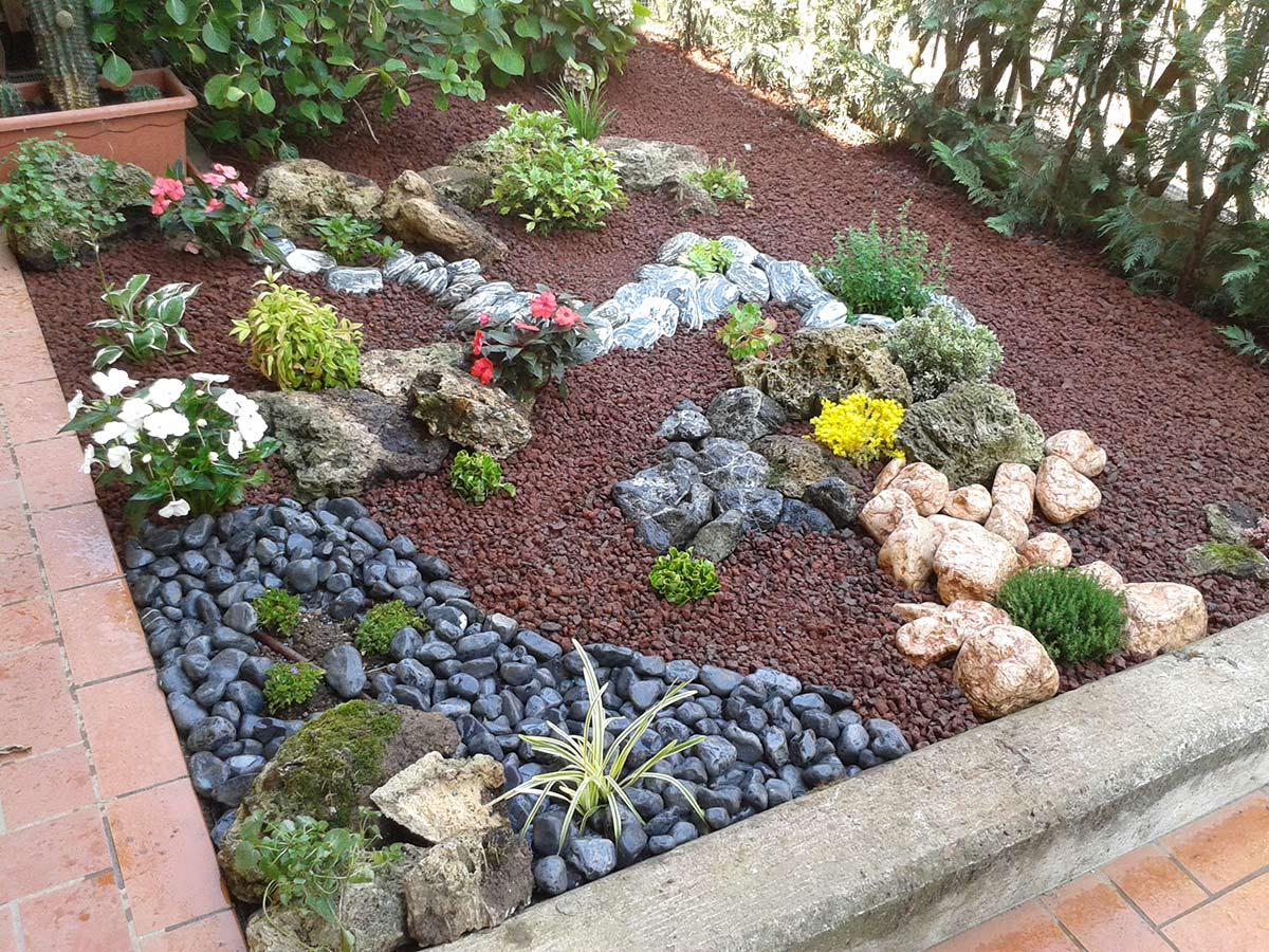 Giardiniere progettazione e manutenzione giardini a for Progettazione giardini software