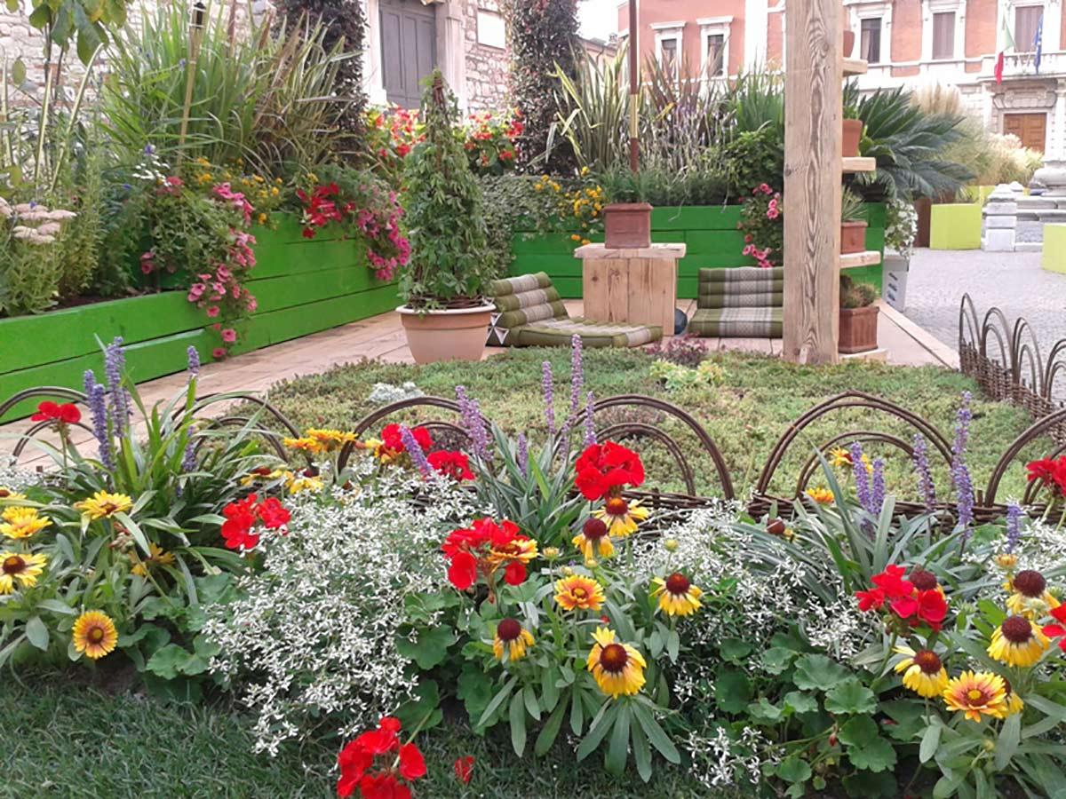 Elegant di giardini pubblici with design giardini for Design giardini